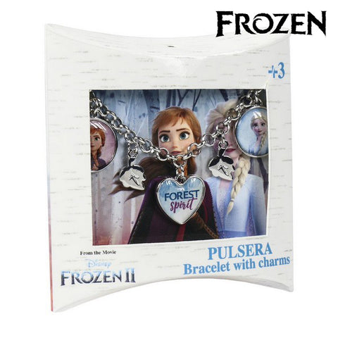 Girl's Bracelet Frozen 73881