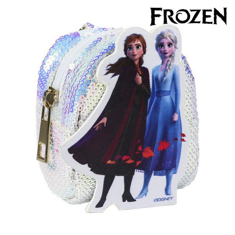 Purse Keyring Frozen 73980
