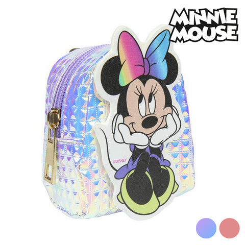 Purse Keyring Minnie Mouse 70869