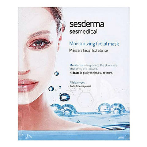 Masque facial Mosturizing Sesderma