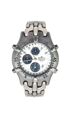 Men's Watch Minister 6878 (34 mm)