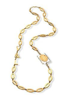 Ladies' Necklace Victorio & Lucchino VJ0179CO