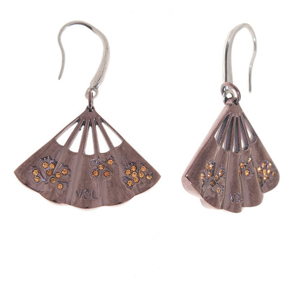 Ladies' Earrings Victorio & Lucchino VJ0275PE