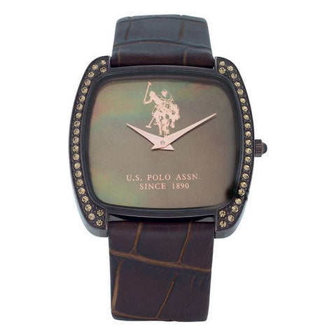 Montre Unisexe U.S. Polo Assn. USP5180BR (40 mm)