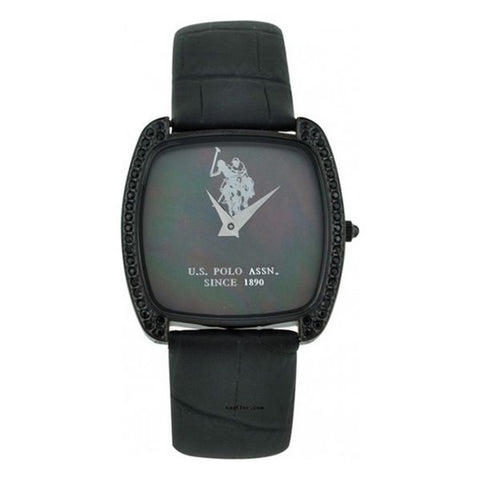 Montre Unisexe U.S. Polo Assn. USP5181BK (40 mm)