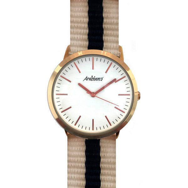 Unisex Watch Arabians DPP2197B (38 mm)