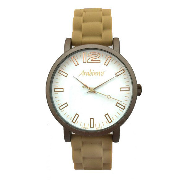 Unisex Watch Arabians DBA2122B (38 mm)