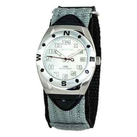 Unisex Watch Chronotech CT7058M-03