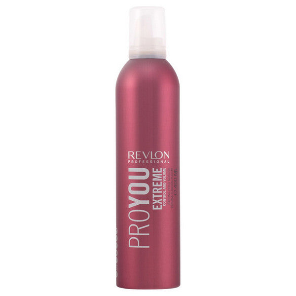 Mousse Modulable Proyou Extreme Strong Revlon
