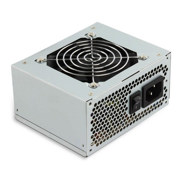 Power supply TooQ TQEP-500S-SFX 500W Silver