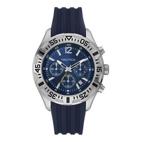Men's Watch Nautica A17667G (45 mm)