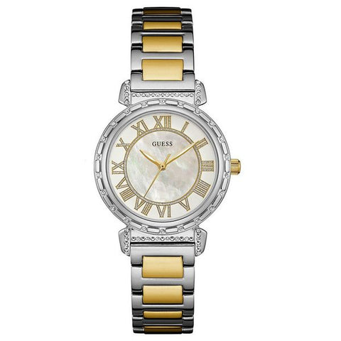 Ladies' Watch Guess W0831L3 (34 mm)