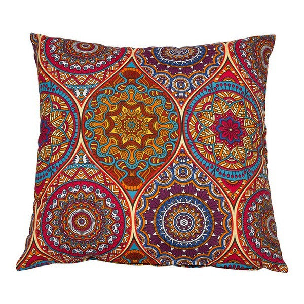 Coussin Indi Multicouleur