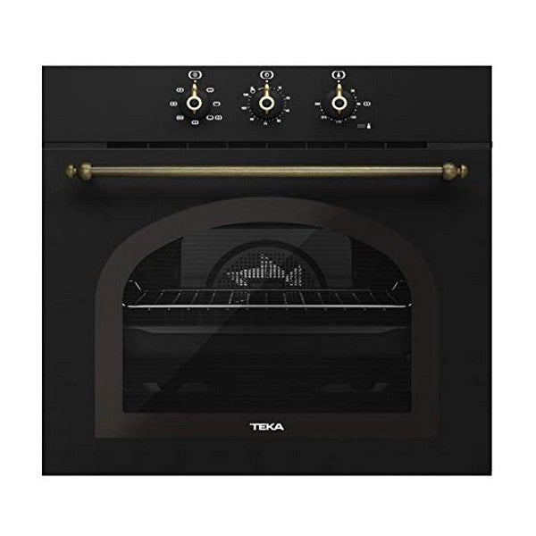 Four multifonction Teka HRB6100AT 70 L 2615W A Anthracite