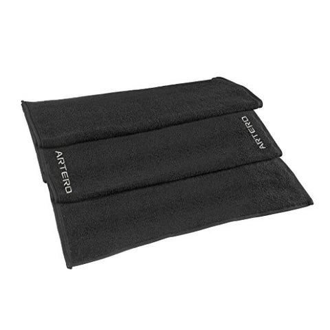 Towel Artero Black
