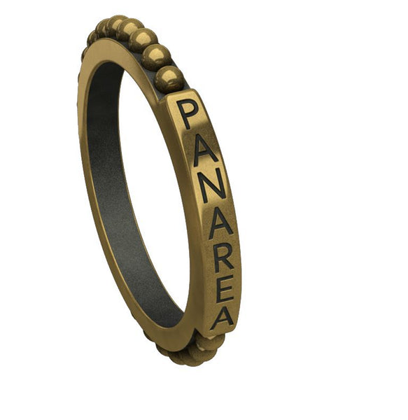 Ladies' Ring Panarea AS1852RU2 (16,56 mm)