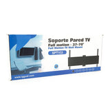 "TV Mount iggual SPTV13 IGG314500 37""-70"" Black"
