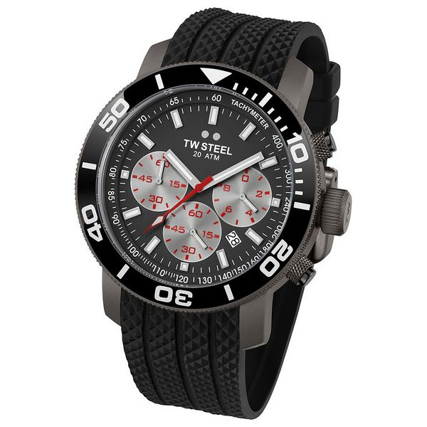 Men's Watch Tw Steel TW705 (48 mm)