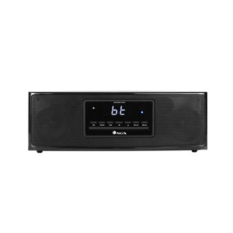 Stereo NGS Skybox USB FM 60W Black