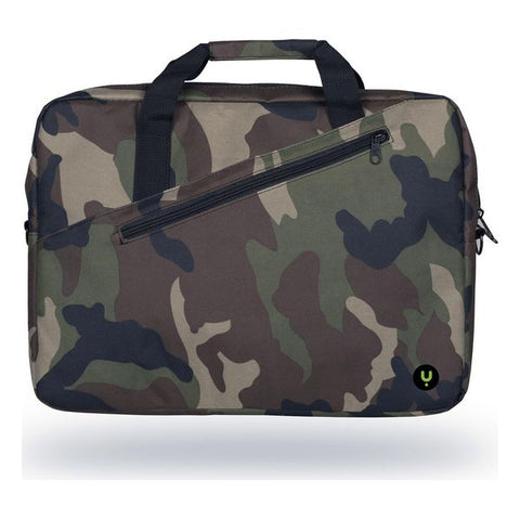 Laptop Case NGS Army 15,6""
