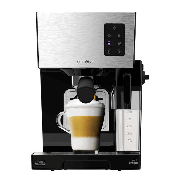 Express Coffee Machine Cecotec Power Instant-ccino 20 1450W 20 BAR