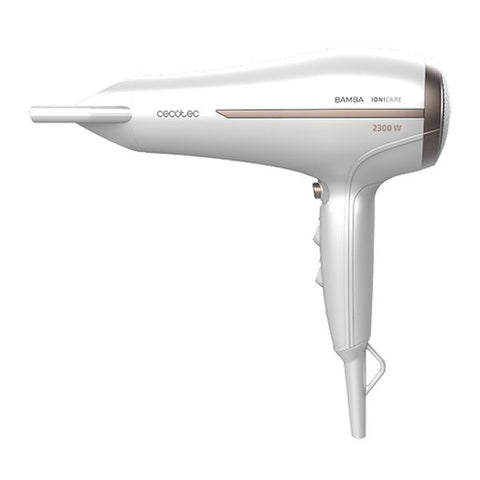 Hairdryer Cecotec DC Bamba IoniCare 5200 Aura 2300W