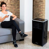 Portable Air Conditioner Cecotec ForceClima 9250 Smartheating