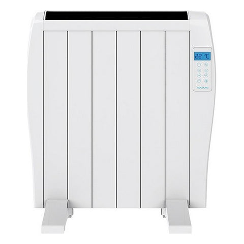 Digital Heater (6 chamber) Cecotec Ready Warm 1200 Thermal 900W White