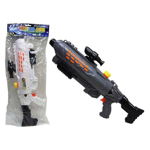 Water Pistol Space 58 cm Multicolour