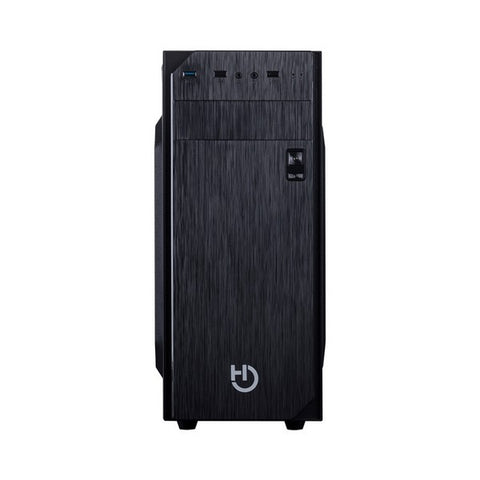 ATX Semi-tower Box Hiditec KLYP PSU500
