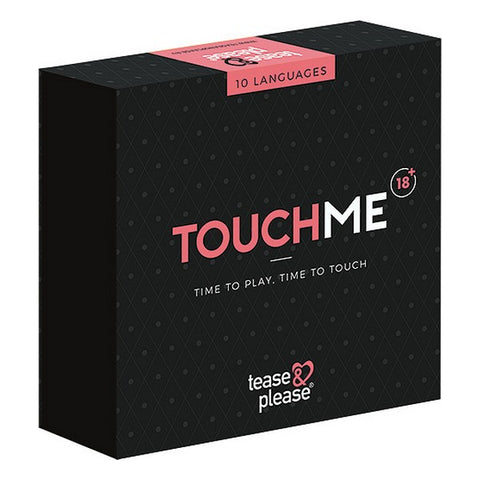 Ultiem Verlangen (NL) Xxxme - Touchme Time To Play, Time To Touch Tease & Please