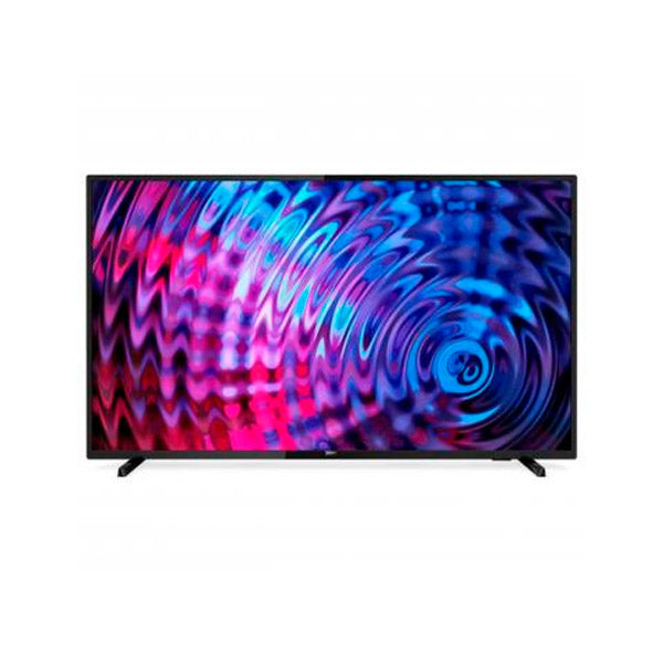"TV intelligente Philips 32PFT5802 32"" Full HD LED WIFI Noir"