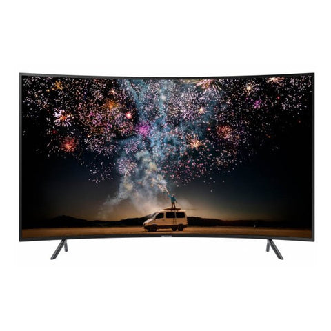 "TV intelligente Samsung UE55RU7305 55"" 4K Ultra HD LED WIFI Noir"