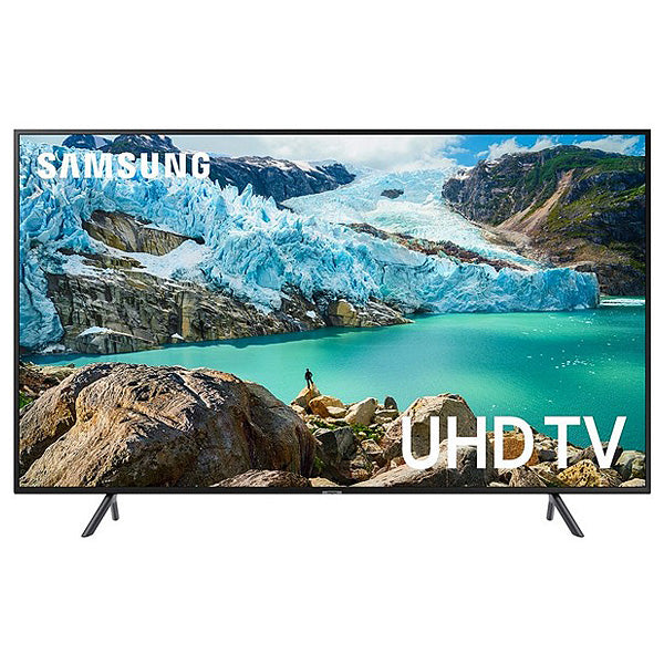 "Smart TV Samsung UE65RU7105 65"" 4K Ultra HD LED WIFI Black"