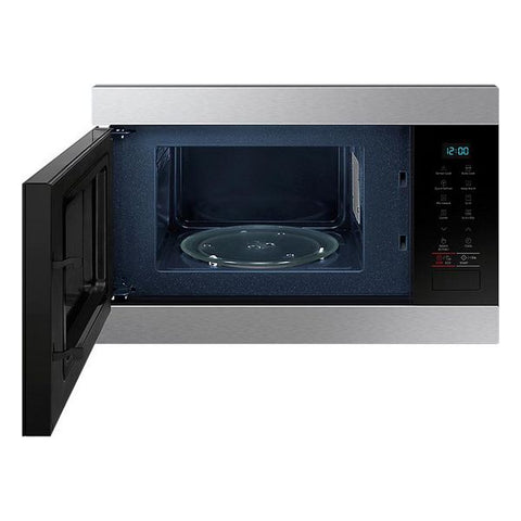Microwave with Grill Samsung MG22M8074CT/EC 22 L 2400W Black