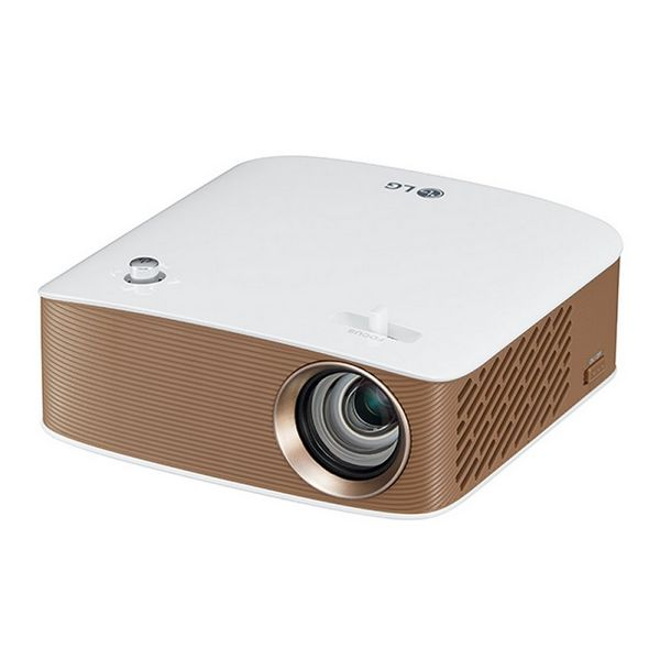 Projecteur LG PH150G LED HD 130 lm