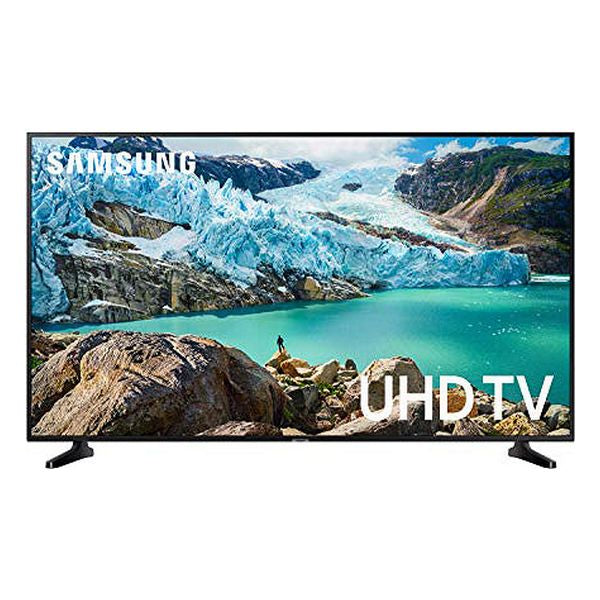 "TV intelligente Samsung UE50RU7025 50"" 4K Ultra HD LED WiFi Noir"