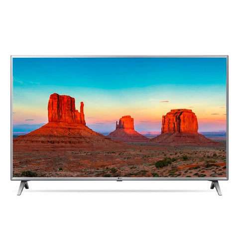 "Smart TV LG 43UK6500PLA 43"" 4K HDR"