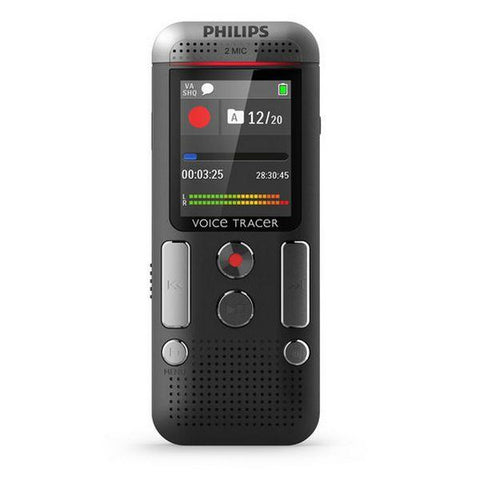 Enrégisteur Philips Voice Tracer 2500