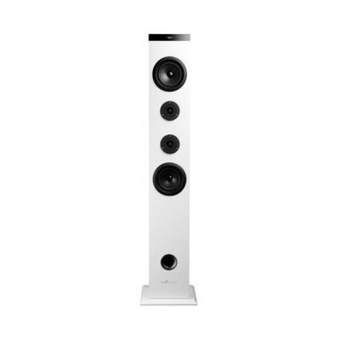 Tour sonore bluetooth Energy Sistem 422821 60W Blanc