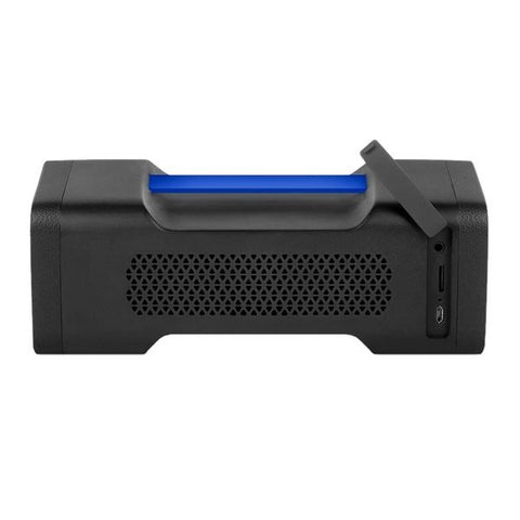 Portable Bluetooth Radio SPC 4504A Blue