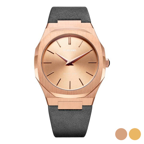 Unisex Watch D1-MILANO (40,5 mm)