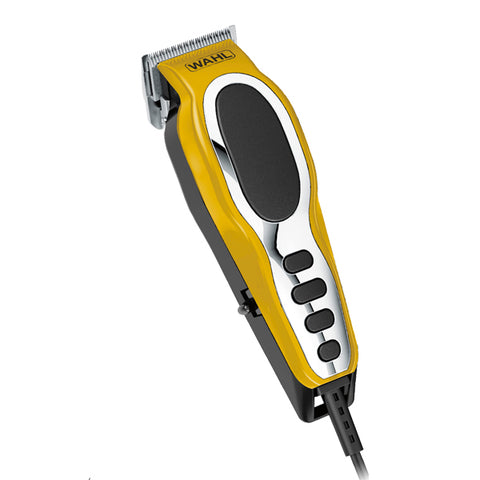 Hair Clippers  Wahl 222206 900W Yellow