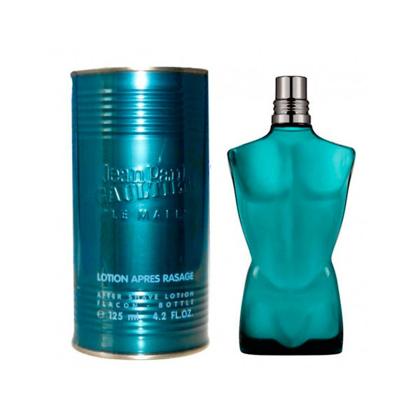 Lotion After Shave Le Male Jean Paul Gaultier (125 ml)