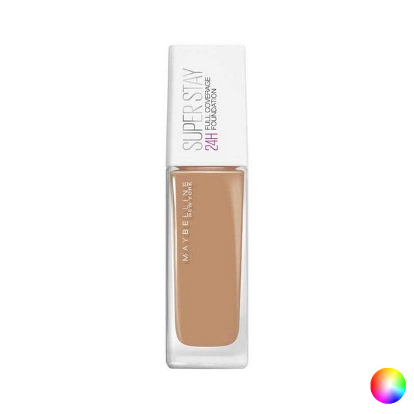 Liquid Make Up Base Superstay Maybelline (30 ml)