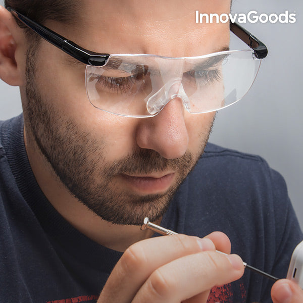 InnovaGoods Magnifying Glasses
