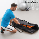 Station de Tractions et Fitness avec Guide D'Exercices InnovaGoods