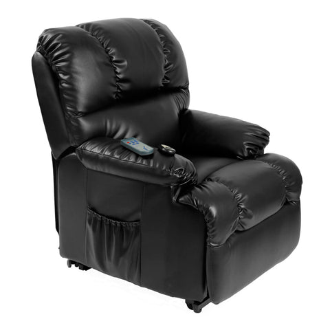 Cecotec 6011 Lifting Relax Chair with Massage