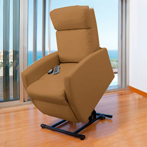 Cecotec Compact Camel 6006 Lifter Armchair With Massager