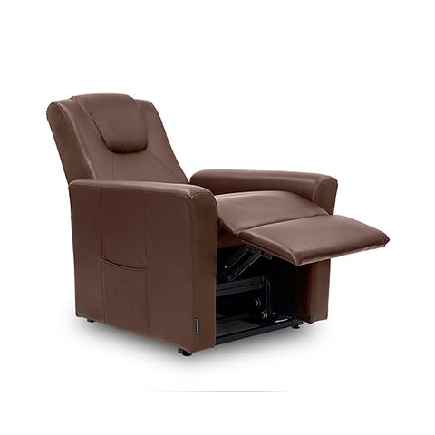 Cecotec 6155 Brown Lifter Massage Armchair